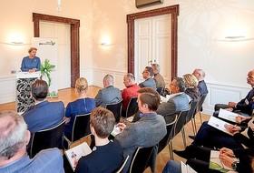 10. Austria Glas ReCIRCLE am 7. Nov. 2017