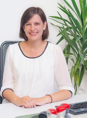 Katrin Gössinger, BSc