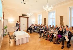 Stakeholder-Dialog 2018 - 12. Austria Glas ReCIRCLE am 21.11.2018