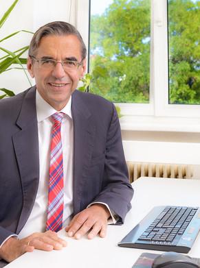 Mag. DI Dr. Haymo Schöner