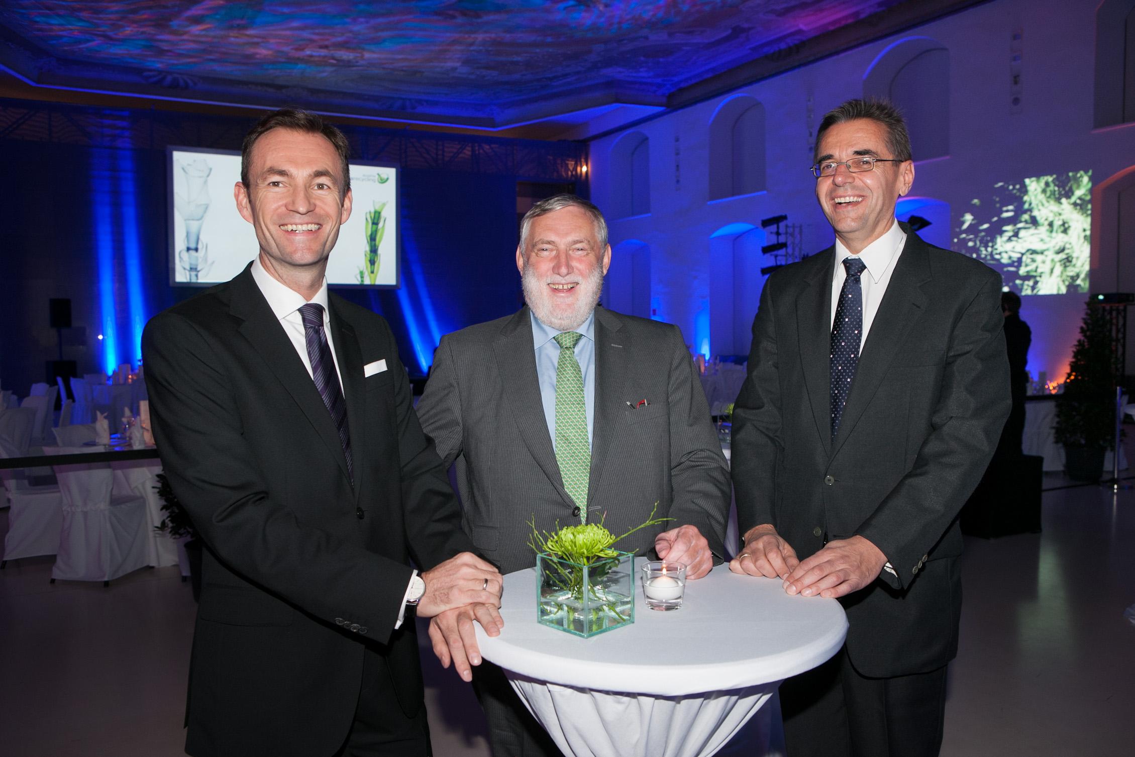 35 Jahre Glasrecycling in Österreich