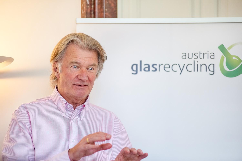 9. Austria Glas ReCIRCLE mit Anders Wijkman