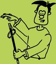 Illustration des Geisterrings