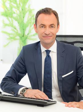 Mag. Dr. Harald Hauke